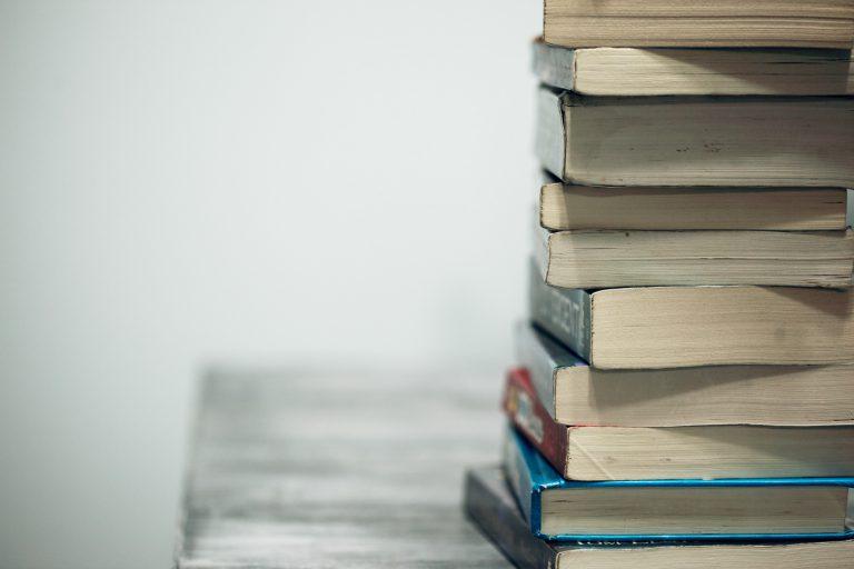 Bohaterowie książek quiz